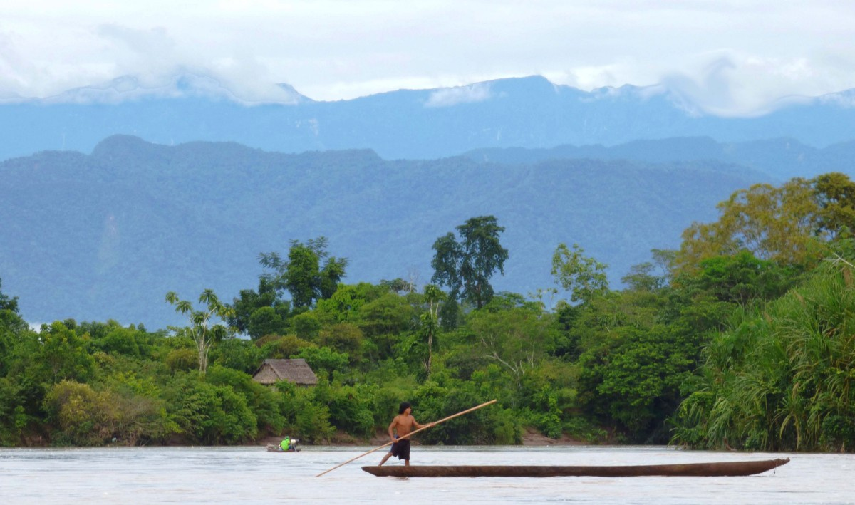 AMAZZONIA PERUVIANA _ SCN FOCSIV