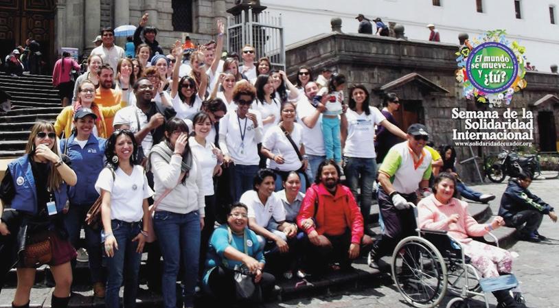 QUITO, ECUADOR _ SCN FOCSIV