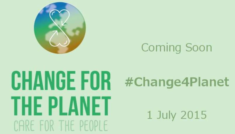 Change for the Planet - Care for the People
