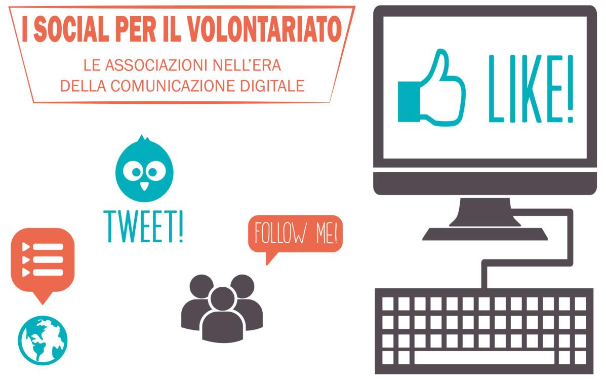 I Social per il volontariato