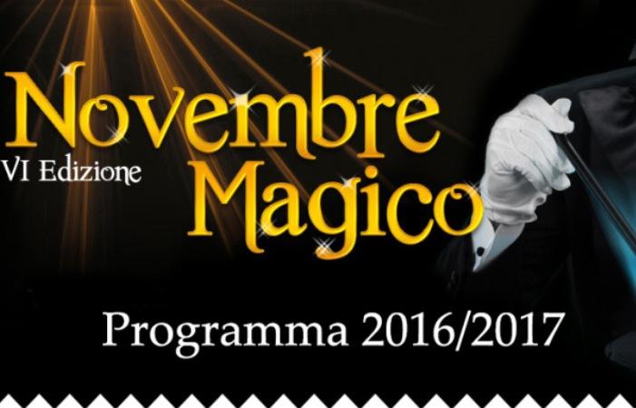 Novembre Magico_IBO e Focsiv