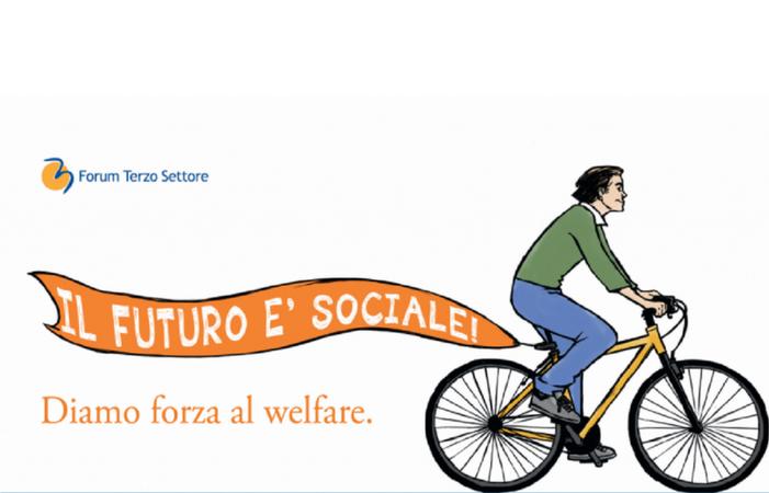 Il futuro è sociale_Roma, Focsiv