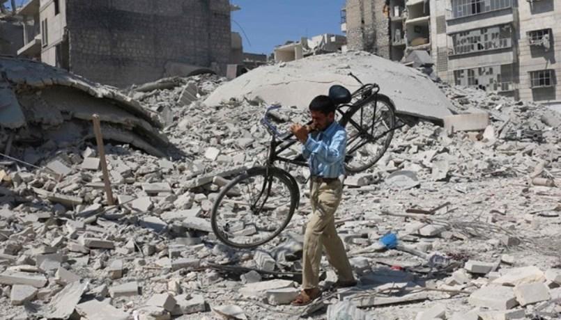 Fam.Cristiana - Aleppo