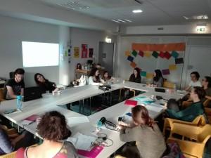 Formazione SC francese _ 5-7 dic 2016