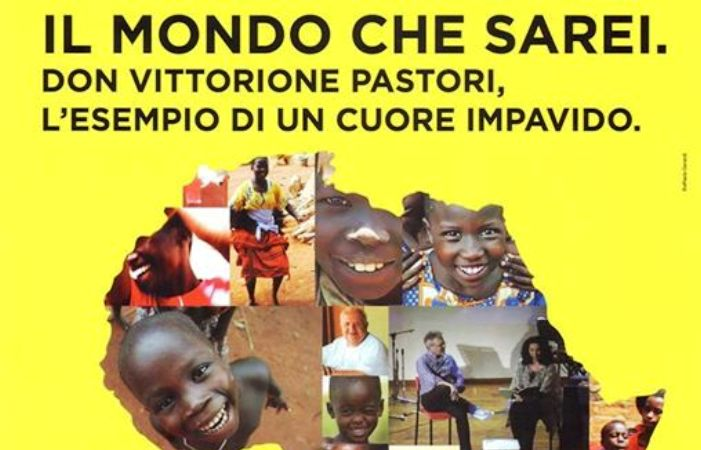 Africa mission_Teatro