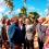Il Presidente della Repubblica del Mozambico visita i progetti delle Ong MMI, SCAIP e SVI