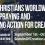 Dal 1 Settembre al 4 Ottobre i Cristiani di tutto il mondo si uniscono in preghiera per il Tempo del Creato