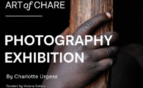 art of chare