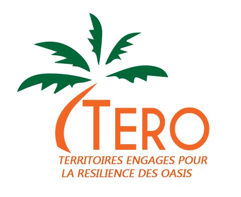 Logo TERO progetto