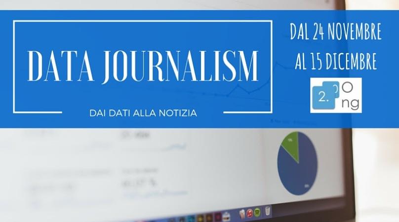 #datajournalism