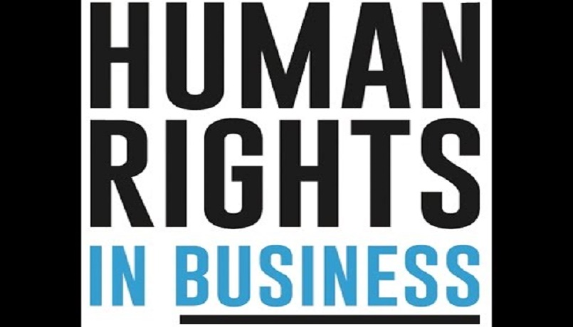 human rights business