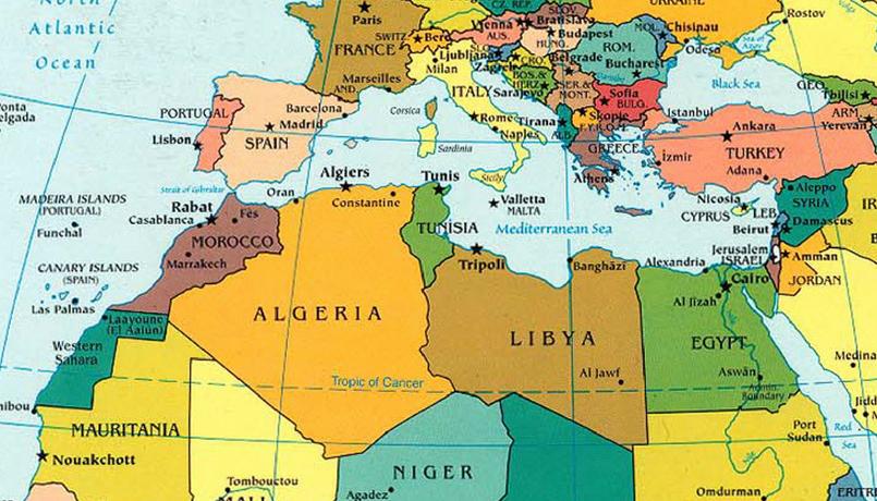 Africa Politica Cartina In Italiano.Quale Futuro Per Il Fondo Italiano Per L Africa Policy