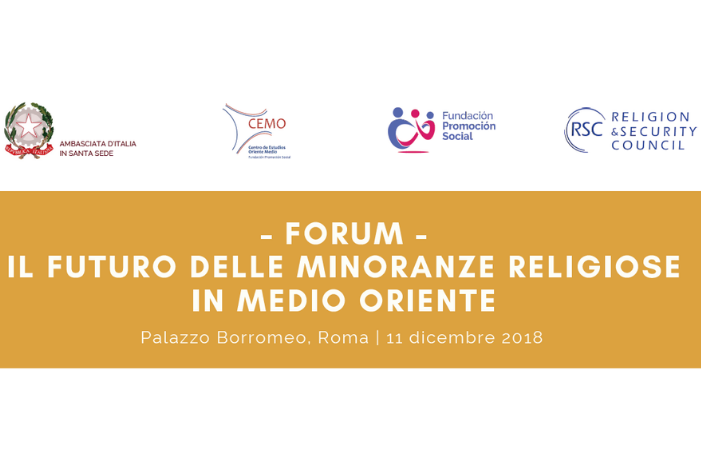 forum medio oriente