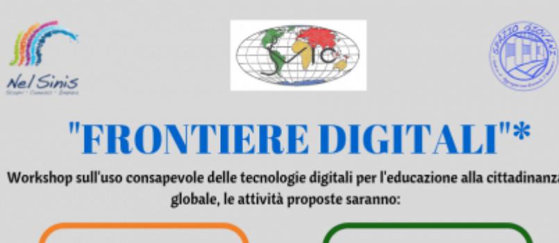 frontiere digitali osvic