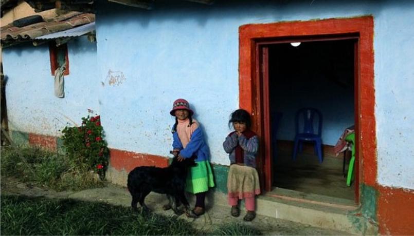 bolivia canva
