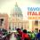 TAVOLATA ITALIANA SENZA MURI -15 giugno 2019