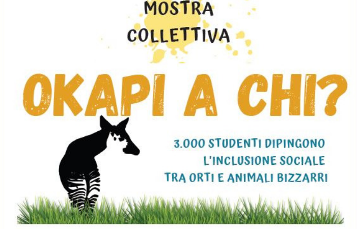 come l'Okapi