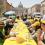 Tavolata italiana senza muri: grazie a tutti partecipanti e volontari!