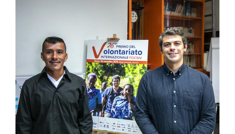 Vincitori Premio 2019