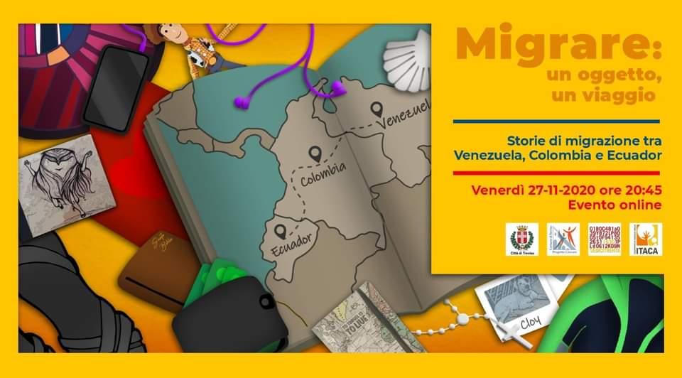 evenro ecuador migrazione